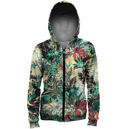 Tropical Jungle Hoodie From Mr. Gugu & Miss Go Brand
