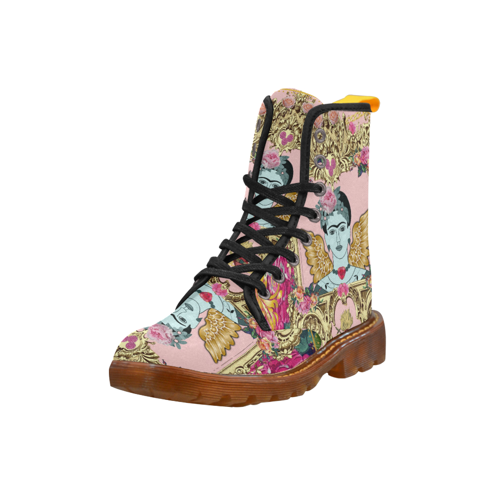 rebelsmarket_frida_kahlo_with_wings_with_vintage_flower_print_canvas_boots_boots_3.jpg