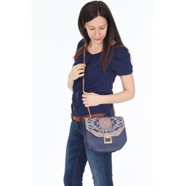 Shoulder Bag Purse,Blue Cross Body Bag,Shoulder Bags For Women,Shoulder Bag
