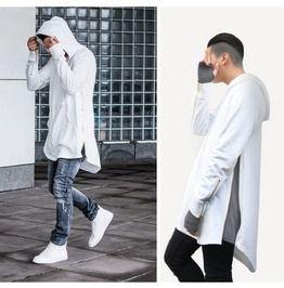 Hip Hop Street Fashion Men/ Casual Hoodies