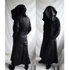 Darkside Overcoat