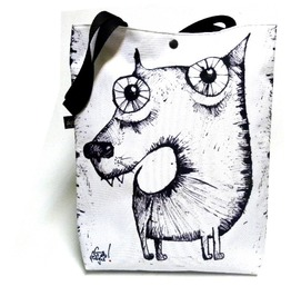 Bag With Dog