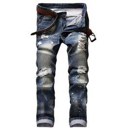 62d11313bdf Men's Jeans - Biker, Skinny, Ripped Jeans & More | RebelsMarket