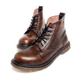 Men's Vintage Classic Martin Boots