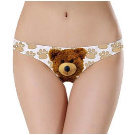 Teddy Bear Underwear Teddy Bear Undies Teddy Bear Pattern