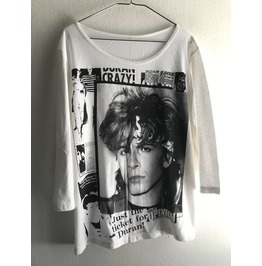 Duran Duran Wave Fashion 3/4 Long Sleeve Baseball T Shirt