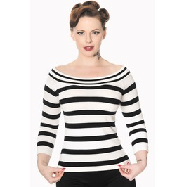Banned Apparel Ahoi Top