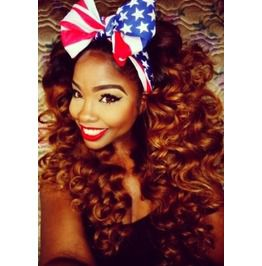 Curly Full Lace Front Wig 20 22 Inches!!