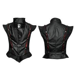 Punk Rave Men's Gothic Vest Y736