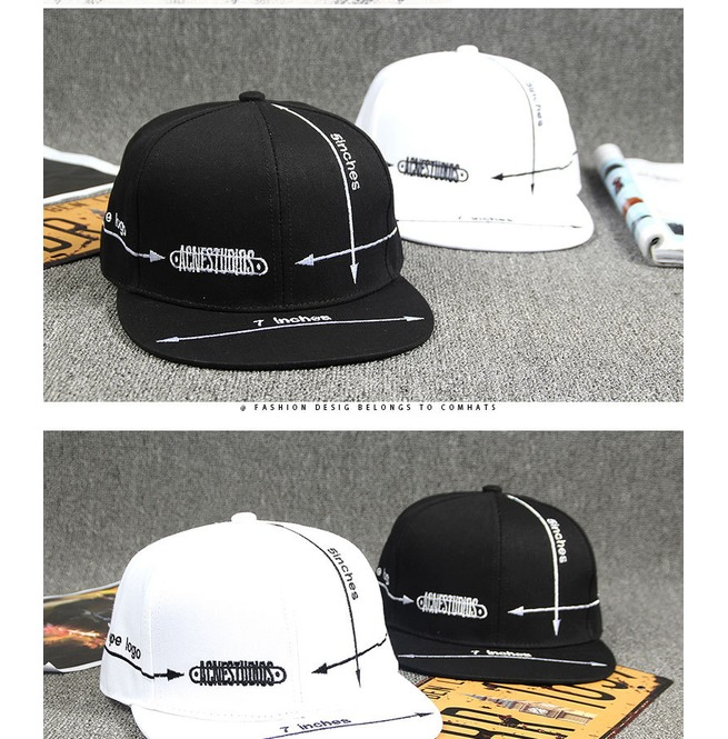 rebelsmarket_rock_street_road_sign_charm_cap_hip_hop_dancer_festival_hat_hats_and_caps_2.jpg