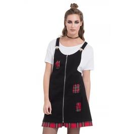 Jawbreaker Clothing Punk Me Dress