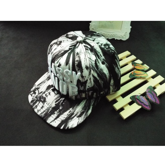 rebelsmarket_fashion_classy_snob_graffiti_street_sun_hat_hip_hop_baseball_cap_hats_and_caps_4.jpg