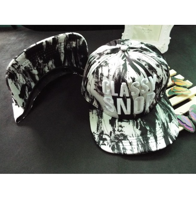 rebelsmarket_fashion_classy_snob_graffiti_street_sun_hat_hip_hop_baseball_cap_hats_and_caps_2.jpg