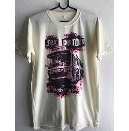 Sex Pistol Fashion Pop Punk Rock T Shirt M