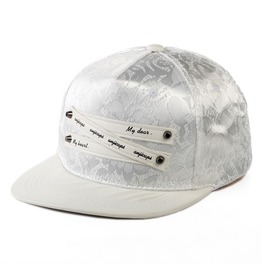 Hip Hop Unisex Lace Hollow Hat,Street Baseball Cap