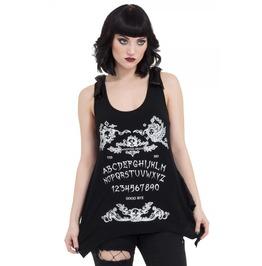 Jawbreaker Clothing Ouija Board Vest