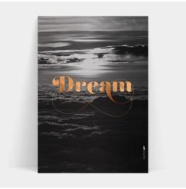 Dream Print 11x14 Or A3