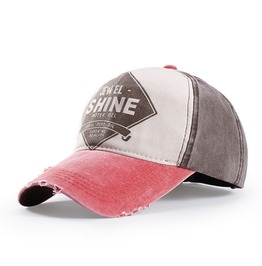 Vintage Shine Charm Trucker Caps,Fashion Casual Unisex Baseball Hat