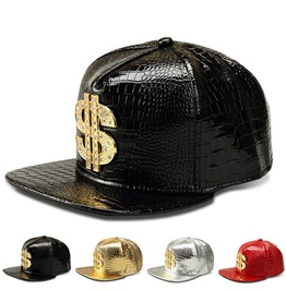 Hip Hop Dance Money $ Diamond Hat,Hen Party Street Trucker Caps