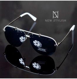 Luxurious & Stylish Aviator Sunglasses 24 (Ver.2)