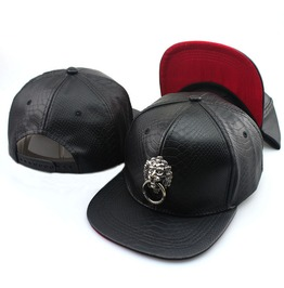 Celebrity Style Punk Lion Street Hat,Hip Hop Baseball Unisex Caps