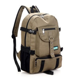 Multi Usage Canvas Backpack