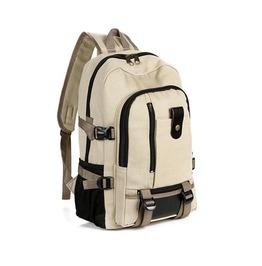 Multi Usage Canvas Backpack V2