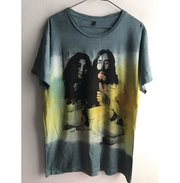 Lover Forever Fashion Pop Rock Tie Dye T Shirt Unisex L