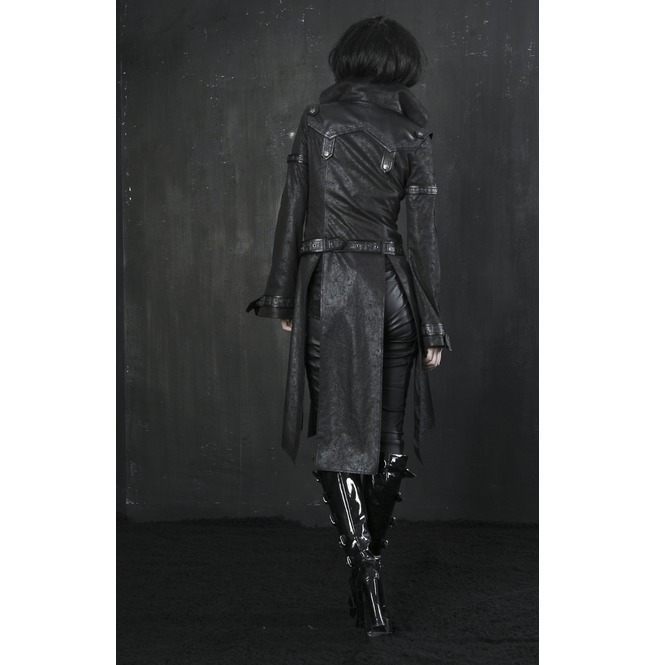 rebelsmarket_ladies_black_long_pleather_coat_steampunk_buckle_punk_rave_jacket_6_ship_coats_3.jpg