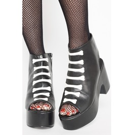 Iron Fist Shoes Wishbone Sandal