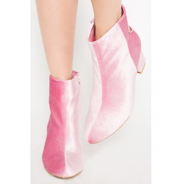 Iron Fist Shoes Turkish Delight Bootie