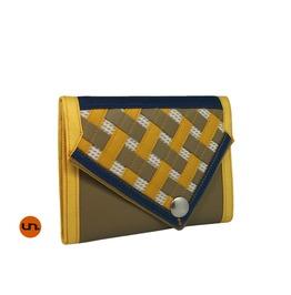 Handmade Vegan Leather Wallet, Leather Wallet, Womens Wallet, Mens Wallet