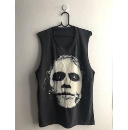Joker Fashion Unisex Rock Sleeveless Vest Tank Top