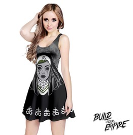 Satanic Sinner Dress