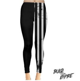 Two Faced Duality Leggings