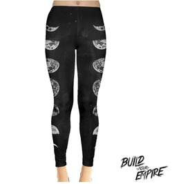 Moon Phased Leggings