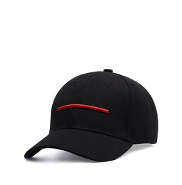 Men's Stripe Outdoors Snapback Cap Baseball Caps