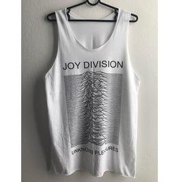 Japanese Joy Division Unisex Vest Tank Top