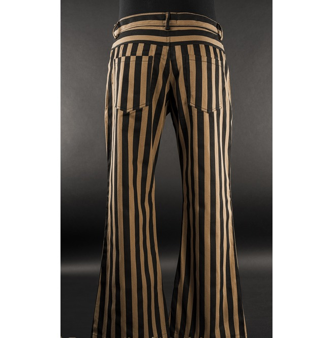 rebelsmarket_mens_black_brown_striped_flared_steampunk_pants_5_pocket_6_cheap_shipping_pants_2.jpg