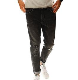 Men's Biker Jeans - Biker Jeans For Men | RebelsMarket