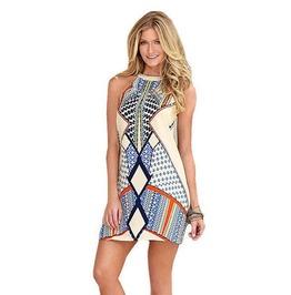 Summer Robe Rockabilly Boho Vintage Dress Plus Size For Women