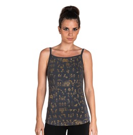 All Over Print Warli Art Forest Clothing Womens Festival Clothing