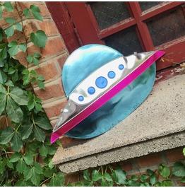 Ufo Bag / Bolso Ovni Wh187