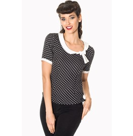 Banned Apparel Phoebe Top