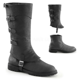 Mad Max Gang Boots ( Funtasma Gotham 105 )
