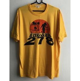Summer Fashion Pop Rock T Shirt Unisex L