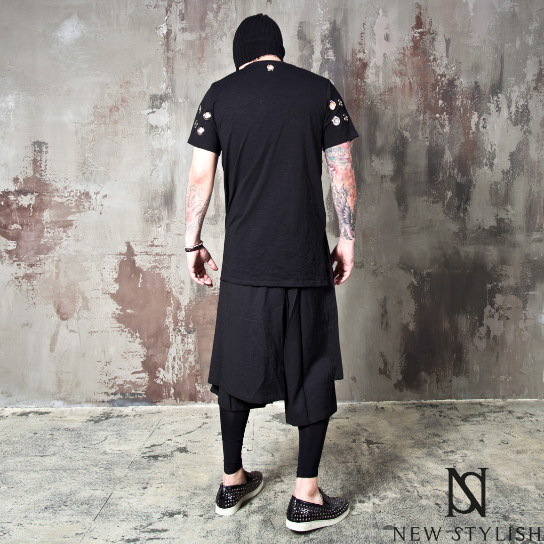 rebelsmarket_wrap_double_layered_black_drawcord_shorts_72_joggers_4.jpg