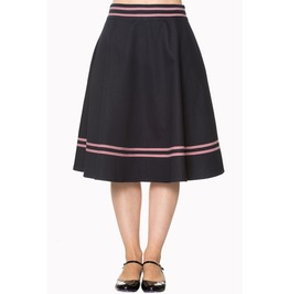 Banned Apparel J'adore Skirt