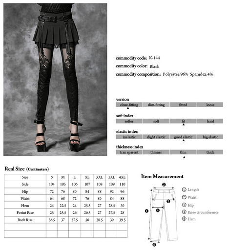 rebelsmarket_punk_rave_gothic_womens_floral_crocheted_lace_up_faux_leather_leggings_k14_leggings_2.png