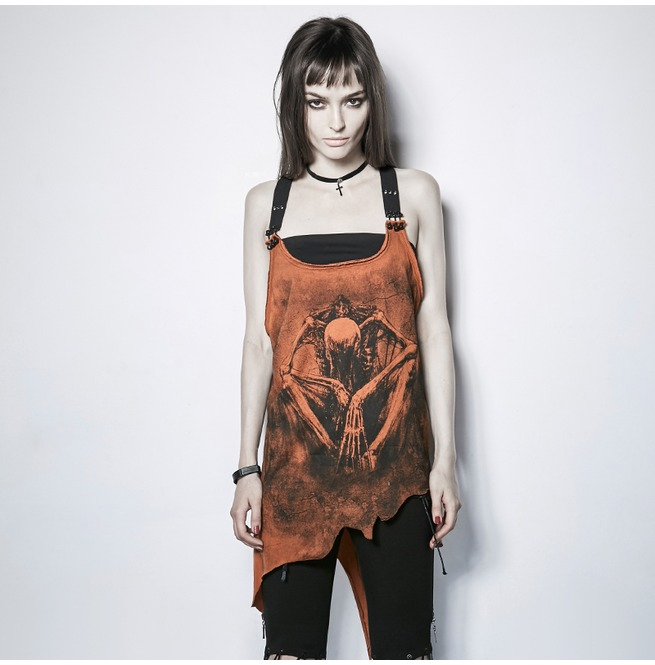 rebelsmarket_punk_rave_womens_demon_bone_printed_halterneck_irregular_tank_tops_pt112_tanks_tops_and_camis_11.jpg